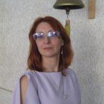 руководитель театральной студии «Черная жемчужина» Елена Аюшеева