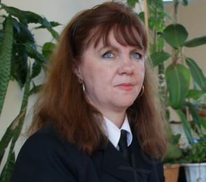 Заместитель директора по воспитательной работе Е. Е. Вакуленко