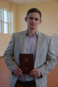 Владислав Терешков